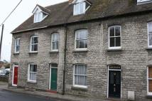 4 bedroom Terraced property in Castle Street, Mere...