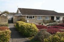 Semi-Detached Bungalow for sale in Shaftesbury
