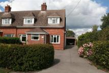 3 bed semi detached house for sale in Cann Common