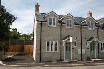3 bed semi detached house for sale in The Quarry, Tisbury