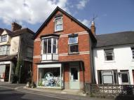 2 bed Flat for sale in High Street, Tisbury