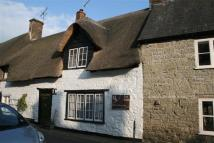 2 bed Terraced home in Shaftesbury