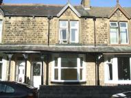 3 bed Terraced property in Vale Road, Lancaster