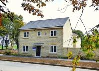 4 bedroom Detached house to rent in Pottery Gardens...