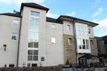 1 bed Flat to rent in Entry Lane, Kendal