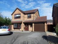 4 bed Detached house to rent in Kent Way, Grosvenor Park...