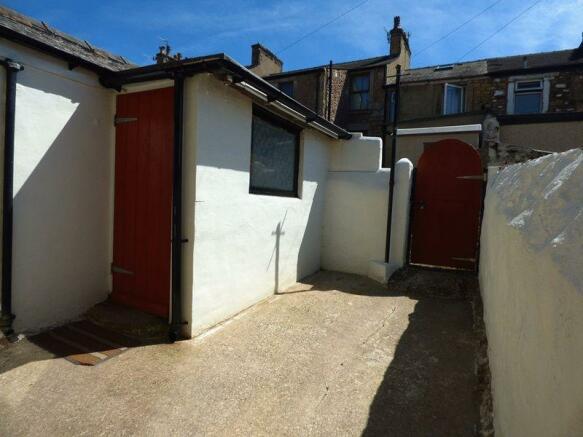 Useful Outhouses
