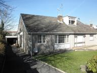 2 bedroom Semi-Detached Bungalow for sale in 41 Winchester Avenue...