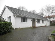 Detached Bungalow in Lowecroft Stanmore Drive...