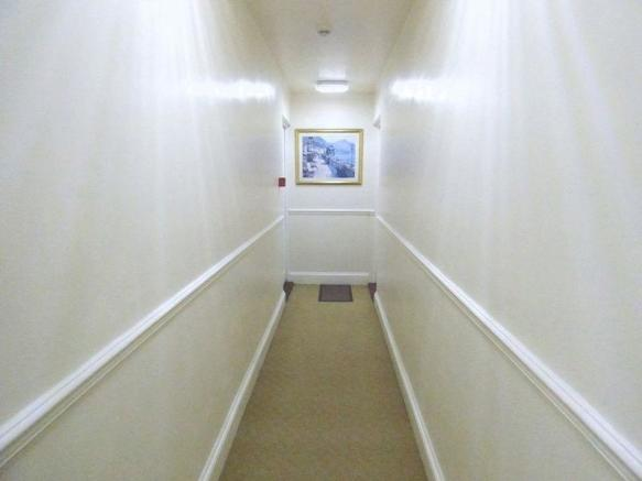 2nd Floor Land...