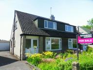 semi detached home for sale in Whinfell Drive, Lancaster