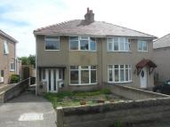 Watery Lane semi detached house to rent