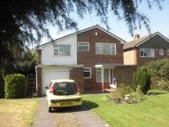 4 bedroom Detached property for sale in 278 Bowerham Road...