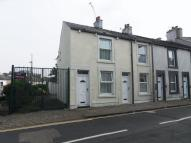 2 bed Terraced property in Rose Street, Morecambe