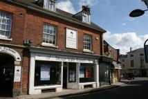 property for sale in Bell Street, Shaftesbury