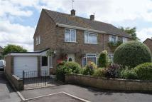 semi detached house for sale in Eastfield, Thornford