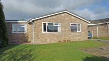 3 bed Detached Bungalow in Sherborne, Dorset