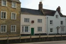 Terraced property in Greenhill, Sherborne...