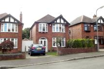 Edward Road Detached house for sale