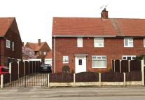 3 bed semi detached home in Chewton Street, Eastwood...