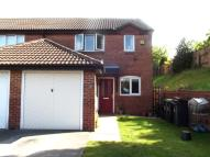 3 bedroom semi detached house for sale in Maple Way, Selston, NG16