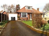 3 bedroom Detached Bungalow for sale in North Street...