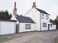 2 bed Cottage in Nottingham Road, Selston...