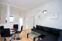 Flat in Wilmington Square, WC1X