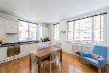 Flat to rent in New North Street, WC1N