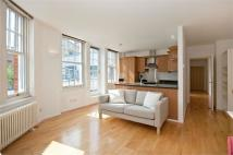 1 bedroom Flat in Goswell Road, EC1V