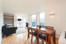 Flat in High Holborn, WC1V