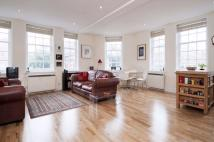 Flat to rent in Rosoman Street, EC1R