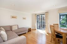 Flat in Bridgewater Square, EC2Y