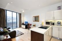 Flat to rent in St John's Square, EC1V