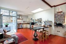 4 bed Terraced home in Compton Street, EC1V