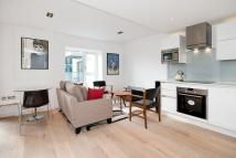 Flat to rent in Avantgarde Place, E1