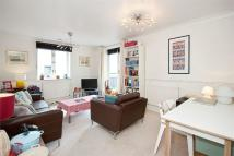 1 bedroom Flat to rent in Commercial Wharf...