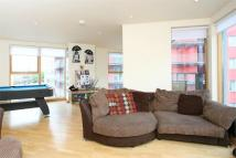 Flat to rent in Wick Lane Wharf, Bow, E3