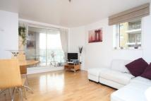 1 bedroom Flat in Basin Approach, E14