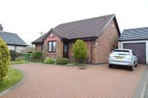 3 bedroom Detached Bungalow for sale in Dale View, Laversdale