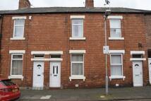 Terraced house in Ruthella Street, Carlisle