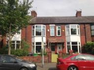 3 bedroom Terraced house to rent in Oswald Road, Chorlton...