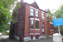 Apartment to rent in Edge Lane, Chorlton...