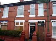 2 bedroom Terraced home in Horton Road, Fallowfield...