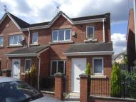 semi detached property to rent in Ribston Street, Hulme...