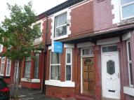 2 bed Terraced property in Camborne Street...