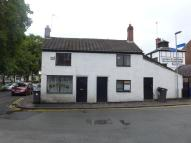 semi detached property in Whitelow Road...
