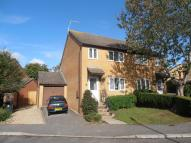 property for sale in Stanbarrow Close, Bere Regis, Wareham