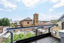 Rosebery Avenue new development for sale