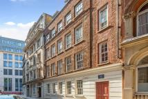 1 bedroom Apartment in Little Britain, EC1A